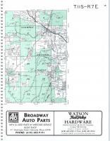 Map Image 010, Pope and Hardin Counties 2000
